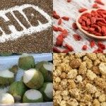 4 Superfoods You Need to Try