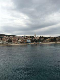 Otok Unije- Hrvatska