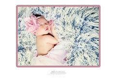 Newborn - Fotografías recién nacidos- Alma