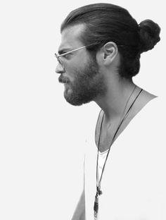 Can Yaman, Turkish actor and lawyer. Turkish Men, Turkish Actors, Good Looking Actors, It Movie Cast, Man Bun, Mans World, Male Beauty, Gorgeous Men, Farsi Tattoo