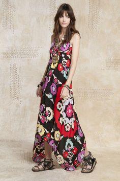 Visitá la nueva colección Invierno 16 en Rapsodia.com > Vestido Lima Ambar