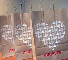 Neue Shoppingbags! :)