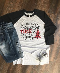 Heather White, White Bodies, Tee Shirts, Tees, Time Of The Year, Buffalo Plaid, Wonderful Time, Types Of Shirts, Vintage Black