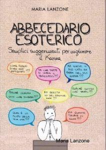 Nell'attesa del corso base di esoterismo, un libro in offerta