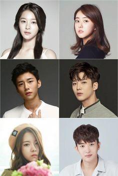 'School 2017' has revealed their rookie cast of high schoolers with Seo Ji Hoon, Kim Hee Chan, Seol In Ah, & more! | Koogle TV