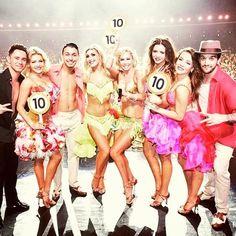 10 Days 'til our Perfect 10 Season! #DWTS