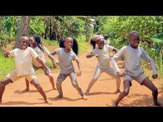 Masaka Kids Africana Dancing Koti Ko - MastaGaan ft Simonne - YouTube
