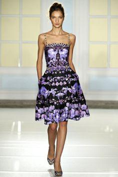 Temperley London Londra - Collezioni Primavera Estate 2014 - Vogue