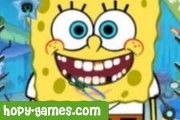 It is a free online game in which doctors and dentists, Spongebob Square Pants goes to a doctor's office. To start the game you click on the button PLAY. On the left and right of the game screen will display more accessories used by dentists. Your mission will be to clean teeth and replace decayed teeth of Spongebob, and for an overall score good as the tools you need to folsesti right dentist. Free game SPONGEBOB dentist will end when you managed to clean his teeth Spongebob. Unlock all… Spongebob Square, Clean Teeth, Square Pants, Doctor Office, Dentists, Teeth Cleaning, Free Games, Doctors