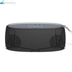 Meidong Loud Mini Bluetooth Speaker Subwoofer Stereo Wireless Portable Amplifier for Phone Computer Volume Control on AliExpress