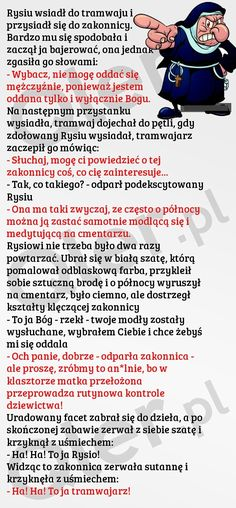 Wziął go podstępem Funny Quotes, Funny Memes, Jokes, Text Memes, Dog Books, Wtf Funny, Man Humor, Motto, Texts