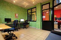 Nuovo Ufficio condiviso, 3 scrivanie in un ambiente molto luminoso!