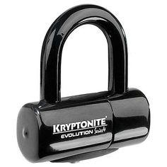 Kryptonite Evolution Series 4 Disc Lock