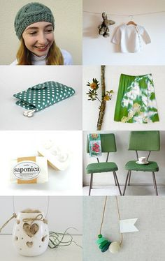 They should be your! 7 by Meral on Etsy--Pinned with TreasuryPin.com