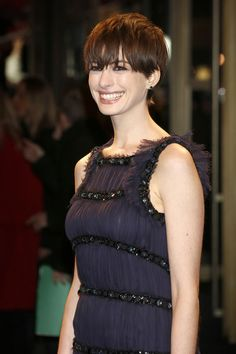anne hathaway golden globes - Google Search