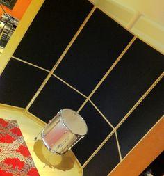 Create Studio Sound Panels & Gobos Using IKEA Bookcases - Pro Tools Expert - Avid Pro Tools