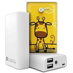 10+ Interessante powerbanks ideas   powerbank, phone battery