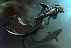Siren Final by Davesrightmind.deviantart.com on @deviantART