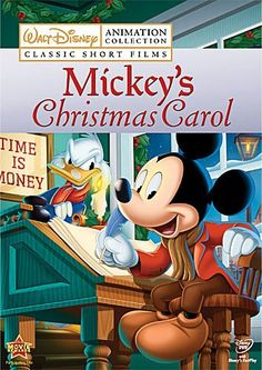Disney Animation Collection 7: Mickey's Christmas Carol  http://www.videoonlinestore.com/disney-animation-collection-7-mickeys-christmas-carol/