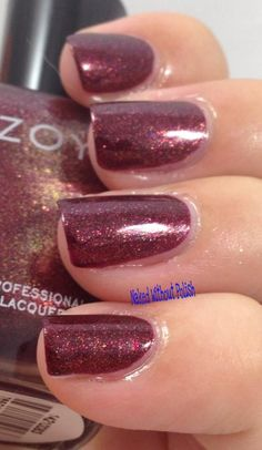 Zoya India @zoyanailpolish