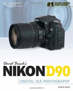 Bestseller Books Online David Busch's Nikon D90 Guide to Digital SLR Photography David D. Busch $18.98  - http://www.ebooknetworking.net/books_detail-1598639056.html