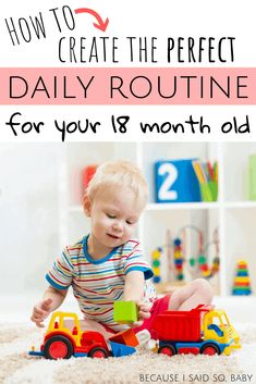 Activities For 1 Year Olds, Toddler Learning Activities, Parenting Toddlers, Language Activities, Infant Activities, Parenting Hacks, Montessori Toddler, Bedtime For Toddlers, Children Activities