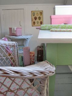Lots of Greengate and that way I love it