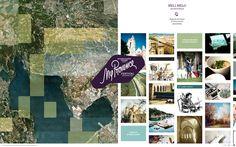 Snapshots of Provence #2   UZIK   Agence de communication interactive