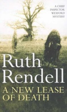 """""""A New Lease of Death (Inspector Wexford)"""" av Ruth Rendell"""