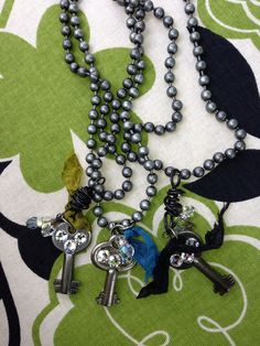 Sweet keys