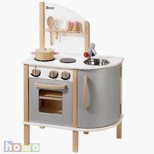 howa Spielküche /Kinderküche aus Holz
