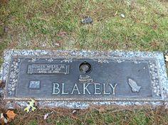 Homer Miles Blakely, Jr