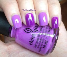 TSB, AYJ, TSB, AYJ I used 2 coats for That's Shore Bright and 3-4 coats for Are…