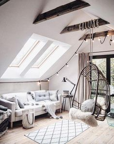 6 Elegant Clever Tips: Attic Storage Plans attic renovation tips.Attic Design Hallways finished attic on a budget.Attic Renovation Tips. Attic Renovation, Attic Remodel, Attic Rooms, Attic Bathroom, Attic Apartment, Apartment Ideas, Loft Bedrooms, Attic Bedroom Small, Apartment Therapy