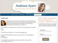 How to use testimonials to grow your business at http://createhype.com/how-to-use-testimonials-to-grow-your-business/#