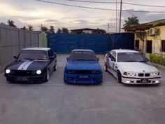Bmw lovers