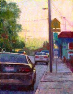 Curbsides- Brenda Boyle