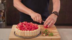 Dessert Food, Dessert Recipes, Tiramisu, Tea Time, Foodies, Dinners, Sweets, Dessert, Dinner Parties