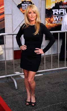 """Kim Richards Photos: Premiere Of Walt Disney Pictures' """"Race To Witch Mountain"""" - Arrivals"""