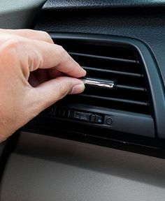 How to recharge your car's air conditioner - Auto and Home Projects, How-To's & Tips - Walmart.com