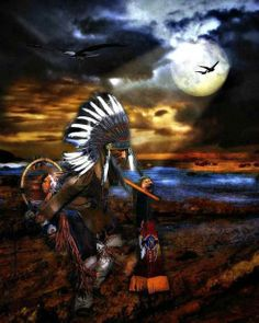 Native Spirits Tribal Community