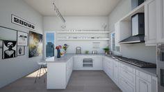 Roomstyler.com - Kitchen