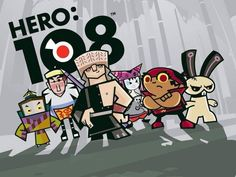 Hero 108 is best show ever from on Cartoon Network everyone seen that show Many years ago in the Hid Cartoon Network Classics, Old Cartoon Network Shows, Old Cartoon Shows, Cartoon Network Fanart, Cartoon Network Characters, Classic Cartoon Characters, Classic Cartoons, Cartoon Memes, Cartoon Pics