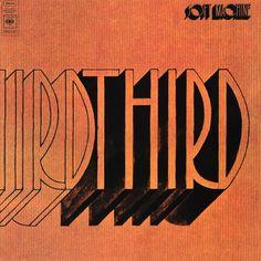 Soft Machine - Third - 2 LP