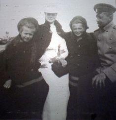 OTMA Romanov Forever