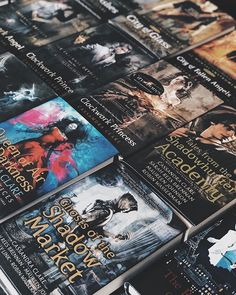 Ya Books, Good Books, Books To Read, Must Read Book Series, Lit Quotes, Clockwork Princess, Cherry Wine, Cassandra Clare Books, Book Aesthetic
