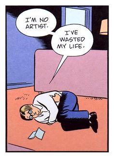 no artist