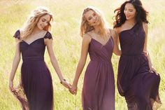 Bridesmaids and Special Occasion Dresses by Jim Hjelm Occasions - Style jh5554