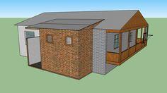 Kumaşizade malikanesi - 3D Warehouse
