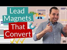 9 Easy Lead Magnet Ideas: Grow Your Email List Fast - YouTube